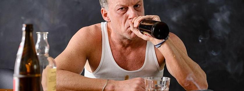 Сколько длится запой наркомания основное